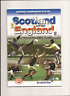 More images of 13 / 11 / 1999 SCOTLAND V ENGLAND EURO CHAMPIONSHIP PLAY OFF