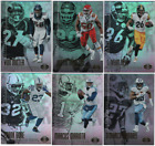 2017 Panini Illusions Football - Base Set Cards - Choose From Card #'s 1-100 on eBay
