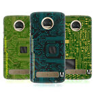HEAD CASE DESIGNS CIRCUIT BOARDS HARD BACK CASE FOR MOTOROLA PHONES 1