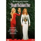 Death Becomes Her (DVD) - NEW!!