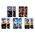 STAR TREK ICONIC CHARACTERS VOY GOLD SLIDER CASE FOR APPLE iPHONE PHONES on eBay