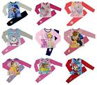 Girls Disney Character Pyjamas Disney Princess and more 4-5 to 9-10 Years Cotton