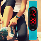 Внешний вид - Digital Run Step Watch Bracelet Pedometer Calorie Counter LCD Walking Distance A