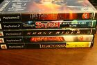 Playstation 2 Games Your Pick