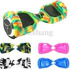 """US Silicone Case Cover For 6.5"""" 2Wheels Smart Self Balancing Scooter Hover"""