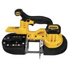 DeWalt DCS371BR 20V MAX Li-Ion Band Saw (Bare Tool) Reconditioned