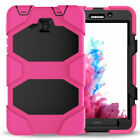 Shockproof Tablet Case Cover For Samsung Galaxy Tab A A6 S4 S5 7.0 8.0 10.1 10.5