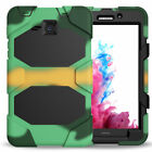 Shockproof Hybrid Tablet Case Cover For Samsung Galaxy Tab A A6 S2 7.0 8.0 10.1