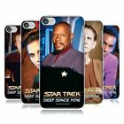 OFFICIAL STAR TREK ICONIC CHARACTERS DS9 HARD BACK CASE FOR APPLE iPOD TOUCH MP3 on eBay