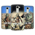 OFFICIAL STAR TREK GORN CAPTAIN TOS HARD BACK CASE FOR LG PHONES 3 on eBay