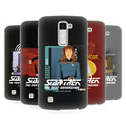 OFFICIAL STAR TREK ICONIC CHARACTERS TNG HARD BACK CASE FOR LG PHONES 3 on eBay