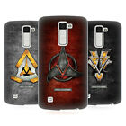 OFFICIAL STAR TREK KLINGON BADGES HARD BACK CASE FOR LG PHONES 3 on eBay