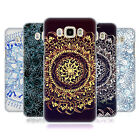OFFICIAL MAGDALENA HRISTOVA MANDALA BACK CASE FOR SAMSUNG PHONES 3