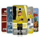 OFFICIAL STAR TREK EMBOSSED ICONIC CHARACTERS TOS CASE FOR SAMSUNG PHONES 3 on eBay