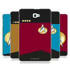 OFFICIAL STAR TREK UNIFORMS AND BADGES TNG BACK CASE FOR SAMSUNG TABLETS 1 on eBay