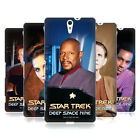 OFFICIAL STAR TREK ICONIC CHARACTERS DS9 BACK CASE FOR SONY PHONES 2 on eBay