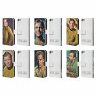 STAR TREK CAPTAIN KIRK LEATHER BOOK WALLET CASE COVER FOR APPLE iPOD TOUCH MP3 on eBay