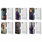OFFICIAL STAR TREK ICONIC CHARACTERS ENT LEATHER BOOK CASE FOR APPLE iPOD TOUCH on eBay