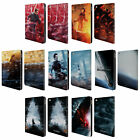 STAR TREK POSTERS INTO DARKNESS XII LEATHER BOOK WALLET CASE FOR APPLE iPAD on eBay