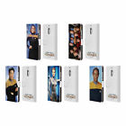 OFFICIAL STAR TREK ICONIC CHARACTERS VOY LEATHER BOOK CASE FOR MICROSOFT PHONES on eBay