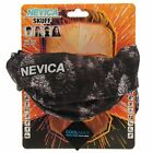 Nevica Mens Fleece Skuff Neckwarmers Quick Drying Pattern Warm Print Printed
