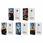 STAR TREK ICONIC CHARACTERS VOY LEATHER BOOK WALLET CASE FOR SAMSUNG PHONES 1 on eBay