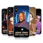 STAR TREK ICONIC CHARACTERS DS9 GEL CASE FOR APPLE iPHONE PHONES on eBay