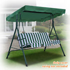 "NEW Patio Outdoor 77""x43"" Swing Canopy Replacement Porch Top Seat Cover Only"