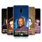 OFFICIAL STAR TREK ICONIC CHARACTERS DS9 GEL CASE FOR NOKIA PHONES 1 on eBay