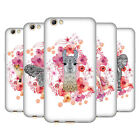 OFFICIAL MONIKA STRIGEL ANIMALS AND FLOWERS SOFT GEL CASE FOR OPPO PHONES