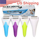 Cooling Ice Roller Face Neck Body Facial Skin Care Spa Massage Beauty Therapy image