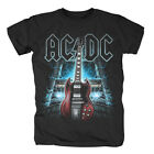 AC/DC - High Voltage Guitar T-Shirt