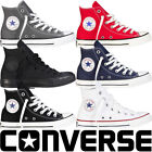 Unisex Mens Classic High Top Chuck Taylor Convas Shoes Womens All Stars Trainers