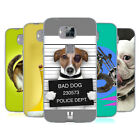 HEAD CASE DESIGNS FUNNY ANIMALS SOFT GEL CASE FOR HUAWEI PHONES 2