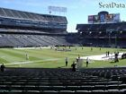 1-5 tickets DETROIT LIONS @ OAKLAND RAIDERS Front Row 11/3 $499.0 USD on eBay