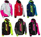 Castle Youth Stance Jacket Snowmobile Water Resistant Insulated All Sizes&Colors