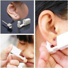 Kyпить 1 PC Safety Disposable Sterile Body Ear Nose Lip Piercing Kit Tool Stud New на еВаy.соm