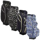 NEW Ouul Golf Ribbed Cart / Carry Bag 15-Way Top - Pick the Color!!