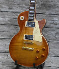NEW Jimmy Page Signature Les Paul Electric Guitar Remake, JP no1#2 FREE SHIPPING for sale