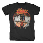 KING DIAMOND - Conspiracy Tour 1989 T-Shirt
