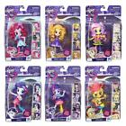 MY LITTLE PONY EQUESTRIA GIRLS MINIS ROCKIN COLLECTION FASHION DOLL TOYS