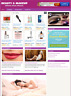 More images of BEAUTY & MAKEUP - Affiliate Website For Sale - Free Installation