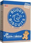 Cloud Star Original BUDDY BISCUITS Dog Treat 16 oz 3 Flavor Choices MADE IN USA