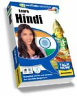 Talk Now Learn Hindi: Essential Words and Phrases for Abs... by EuroTalk Digital