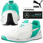 PUMA Mercedes Benz AMG Petronas evoSPEED 1.4 Men's Trainers Motorsport Sneakers