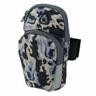 FreeKnight Authorized Sports Running Nylon Water Resistant Arm Bag   Pouch