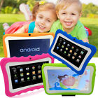 7 Inch Kids Tablet Android with Camera WiFi Education Game Gift for Boys Girls