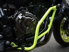Yamaha MT-07 FZ07 / XSR 700 2014-2019 RD Moto Crash Bars Protectors CF58Y New