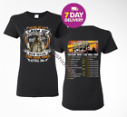 Bob Seger Tour Dates 2018 2019 T SHIRT S-3XL Women. image