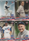 2019 TOPPS OPENING DAY BASEBALL 150 YEARS OF FUN INSERTS *PICK YOUR CARD*